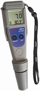 Medidor de sólidos disueltos totales TDS AD31 Adwa