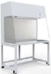 Cabina de flujo laminar horizontal Biotraza BBS-H1100