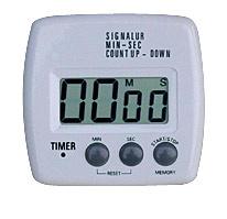 Timer digital 100 minutos