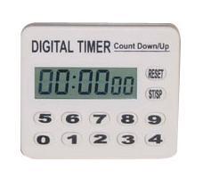 Timer digital 100 horas