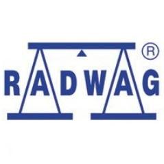 Balanza de precision Radwag WTC 600 600 gr / 0.01 gr