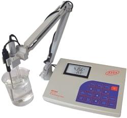 phmetro de mesa Adwa AD1000-KIT multiparamétrico