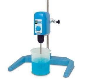 Agitador vertical ES de 50-1300 rpm 15L Velp Scientifica
