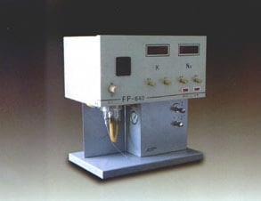 Fotometro de llama FP-640 Labklass