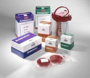 Anaerogen 2.5 L 10 sobres Oxoid