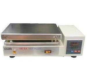 Plancha calefactora Arcano DB-2A
