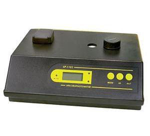 Espectrofotómetro Spectrum SP1102 360-1000nm