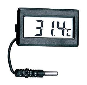 Termómetro digital mini -50º +70º con sonda