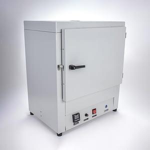 Estufa de esterilizacion 30x40x30 cm 36 litros Digital TecnoDalvo