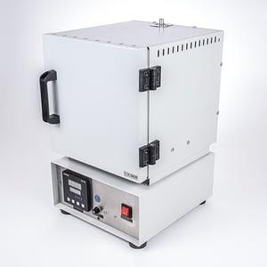 Horno electrico tipo mufla 40×250 mm (diam/largo) 1100W Tecnodalvo