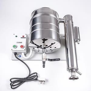 Destilador de agua electrico  2 litros/hora  1500 w Tecnodalvo