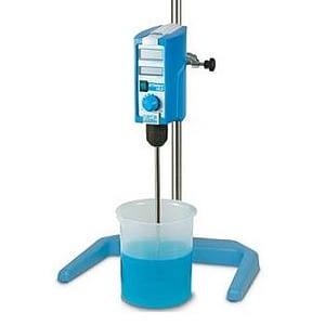 Agitador vertical DLS Velp Scientifica