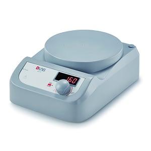 Agitador magnético MS-PA sin calefacción pantalla LED 3L D-Lab