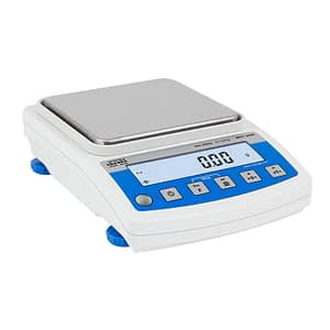 Balanza de precisión Radwag WTB 400 400 gr / 0.01 gr