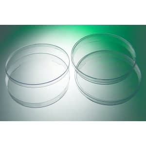Placas de Petri PS 140 mm esteriles Gosselin Caja 176 uds