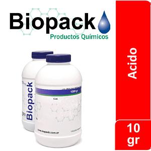 ACIDO 1-HEXASULFONICO SAL SODICA H.P.L.C. (I.P.C.) 10 gr Biopack