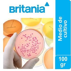 Lauril Sulfato Caldo 100 gr Britania