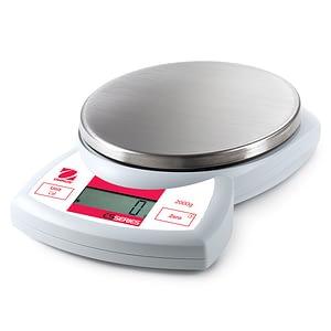 Balanza portatil CS2000 2000 gr / 1 gr Ohaus