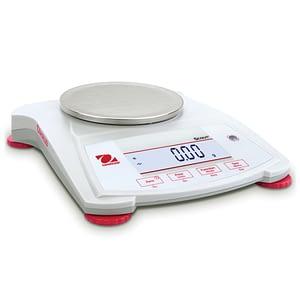 Balanza portatil SCOUT PRO SPX220 220 gr / 0.01 gr Ohaus