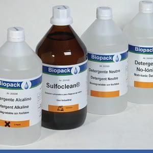 DIMETILSULFOXIDO p.a. 1000 mL Biopack