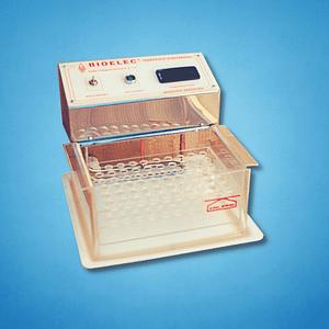 Baño termostatizado cuba acrilica con agitación Bioelec