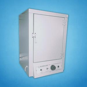 Estufa de esterilización 60x40x40 cm Bioelec