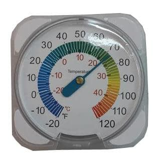 Termómetro analogico -29+49°C Biotraza