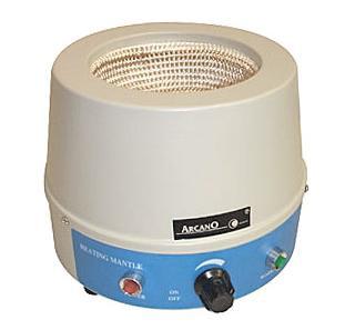 Manto calefactor para BALON 2000ML Arcano