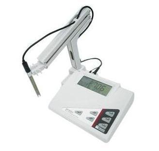 pHmetro de mesa BP3001 Trans Instruments
