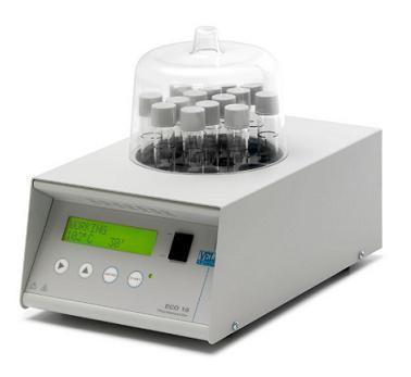 Termorreactor ECO 16 Velp Scientifica (Italy)