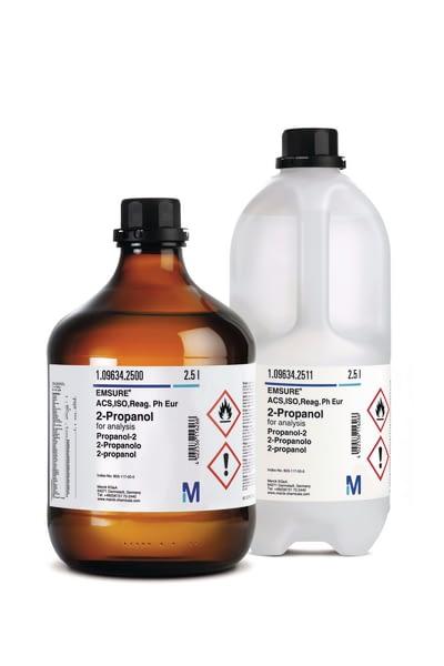 2-Butanol p.a. EMSURE 1000 ml Merck
