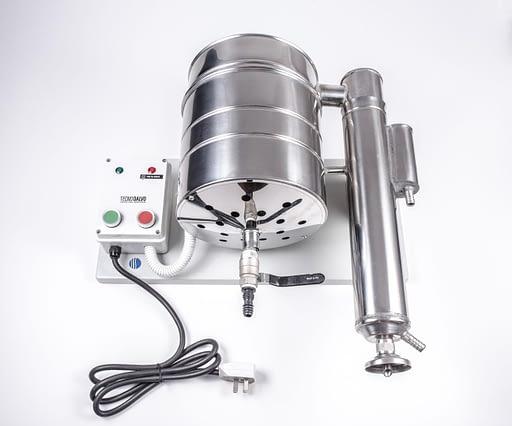 Destilador de agua electrico 10 litros/hora  7000 w Tecnodalvo
