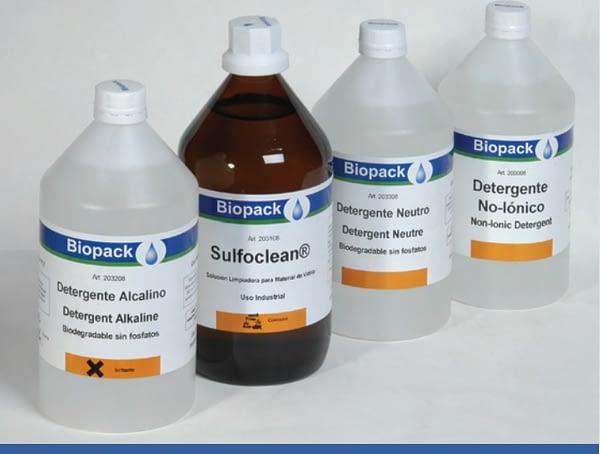 O-TOLIDINA CLORHIDRATO P.A. x 100 g Biopack
