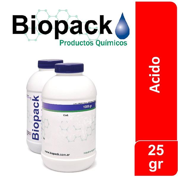 ACIDO DIFENILAMINO 4-SULFONICO SAL DE BARIO p.a. (A.C.S.) 25 gr Biopack