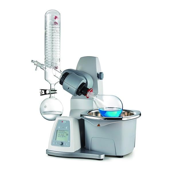 Evaporador rotatorio D-Lab RE100-PRO